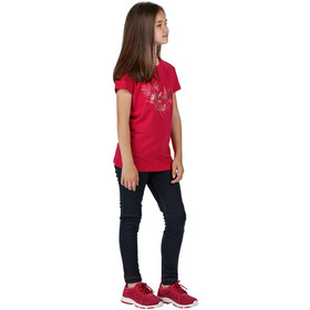 Regatta Bosley III T-Shirt Kids, duchess